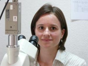Dr Christelle VOLMER, ECVP